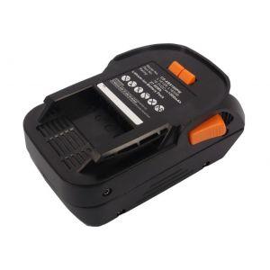 Аккумулятор AEG 4932352654, 4932352655, L1815R, L1830R 1500mah