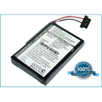 аккумулятор Magellan RoadMate 2000 1700mah CS-MR2000XL