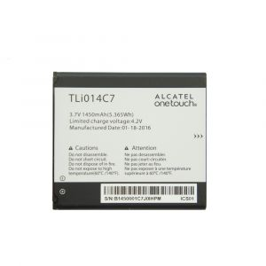 Аккумулятор Alcatel One Touch Pixi First 4024D 1450mah