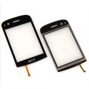 Сенсорное стекло Acer X960