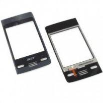 Сенсорное стекло Acer DX650