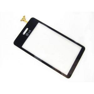 Сенсорное стекло LG GD510