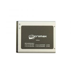 Аккумулятор Micromax Q324 1400mah