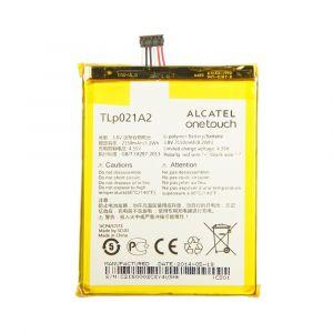 Аккумулятор Alcatel One Touch Idol 2S 6050Y 2150mah