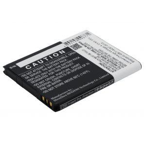 Аккумулятор HTC Desire 200, 210, Desire C 1300mah CS