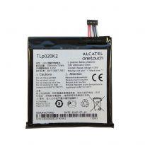 Аккумулятор Alcatel OneTouch Idol 3 6039K, 6039Y 2000mah