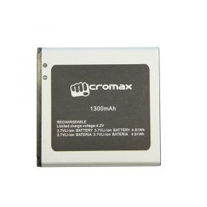 Аккумулятор Micromax D303 1300mah