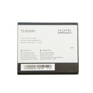 Аккумулятор Alcatel One Touch Pop S3 5050X 2000mah
