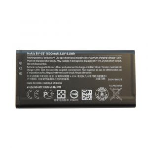 Аккумулятор Nokia X2, X2 Dual Sim 1800mah