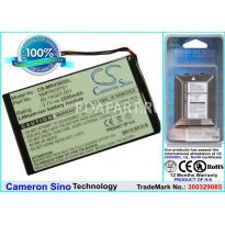 аккумулятор Magellan Maestro 4300 2200mah CS-MR4300SL