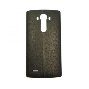 Крышка аккумулятора LG G4 черная