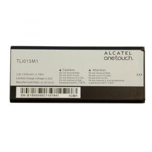 Аккумулятор Alcatel One Touch Pixi 4 4.0 4034D 1500mah