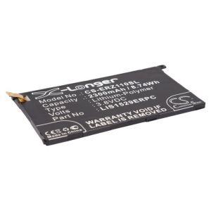 Аккумулятор Sony Xperia Z1 Compact 2300mah CS