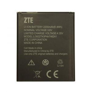 Аккумулятор ZTE Blade L4 Pro 2200mah