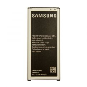 Аккумулятор для Samsung Galaxy Alpha SM-G850F 1860mah