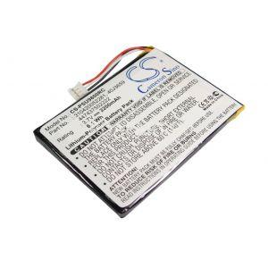 аккумулятор Philips Pronto TSU-9800 2200mah CS-PSU9800RC