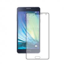 Защитное стекло Samsung Galaxy A7 0.3 мм прозрачное Deppa