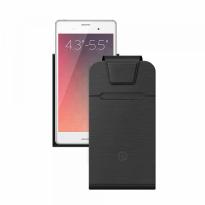 """Чехол для смартфонов Flip Fold M 4.3-5.5"""" Deppa черный"""