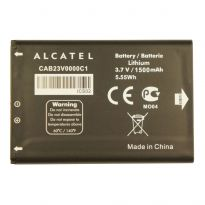 Аккумулятор Alcatel One Touch Link Y580D, Y600D, Y800D, МТС 411D 1500mah