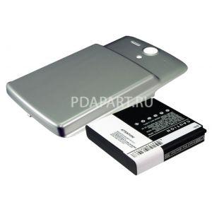 аккумулятор Huawei U8815 3600mah CS-HU8815XL серебро