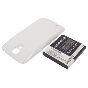 Аккумулятор Samsung Galaxy S4 i9500 5200mah белый CS