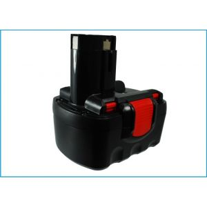 Аккумулятор Bosch 2607335261, 2607335273, 2607335709, BAT139 3300mah