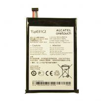 Аккумулятор Alcatel One Touch Hero 2 8030 3100mah