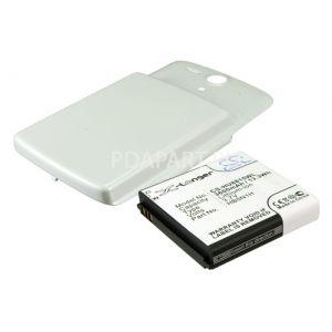 аккумулятор Huawei U8815 3600mah CS-HU8815WL белый