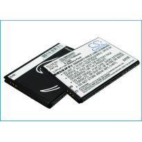 аккумулятор Samsung Galaxy Y S5360 1100mah CS-SM5360SL