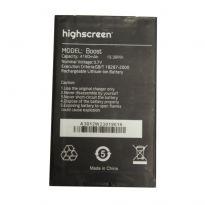 Аккумулятор Highscreen Boost 4160mah