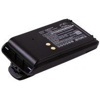 Аккумулятор Motorola MP300, BPR40 1700mah