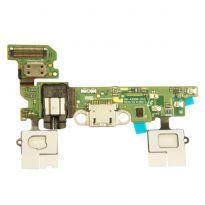 Шлейф Samsung Galaxy A3 A300f с разъемом зарядки