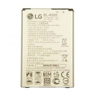 Аккумулятор LG K3, K4 1940mah