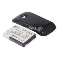 аккумулятор Samsung Galaxy Mini 2 2400mah CS-SMS650BL черный