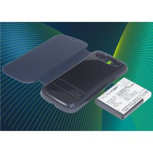 аккумулятор Samsung Galaxy S3 i9300 4200mah CS-SMI930DL синий
