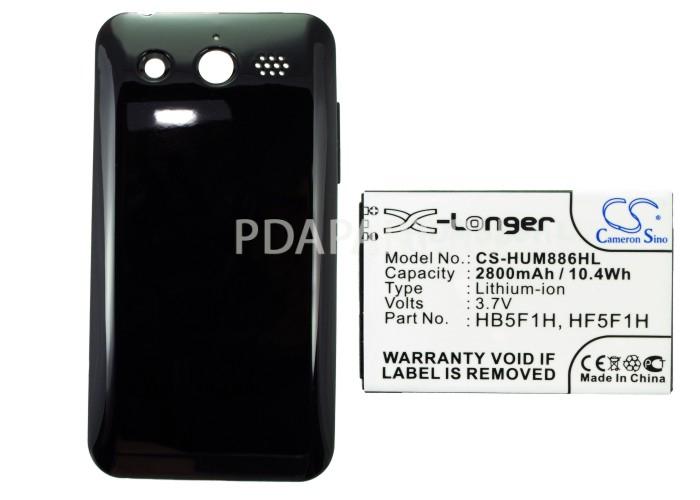 Аккумулятор для Huawei Honor U8860 2800mah CameronSino