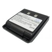 Аккумулятор Panasonic P-P539 1500mah