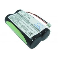 Аккумулятор Panasonic HHR-P509, BP-T23, BP-T93 1200mah CS
