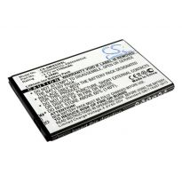Аккумулятор Samsung i8910 Omnia HD, Wave, Wave 2 1700mah CS