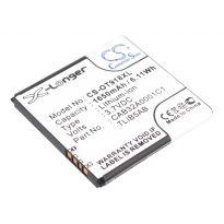 Аккумулятор Alcatel OneTouch 991, 992, 6010D 1650mah