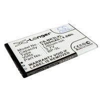 Аккумулятор Nokia BP-3L 1300mah CS