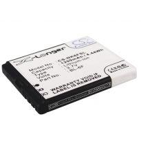 Аккумулятор Nokia BP-6F 1150 mah Craftmann
