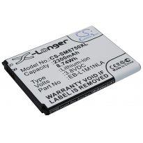 Аккумулятор Samsung Ativ S i8750 2300mah CS