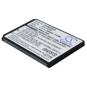 Аккумулятор Samsung AB403450BC, AB403450BE, AB403450BU 700mah CS