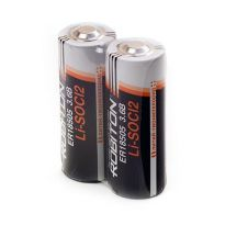 Батарейка Robiton ER18505 3600mah 1шт