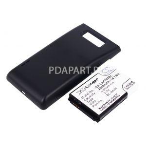 аккумулятор LG P700 2900mah CS-LKP705BL черный