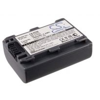 Аккумулятор Sony NP-FP30, NP-FP50, NP-FP60 750mah CS