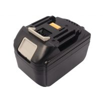 Аккумулятор усиленный Makita BL1830, BL1835, BL1845, BL1850 4000mah