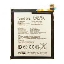 Аккумулятор Alcatel OneTouch Idol 4S 6070K 3000mah