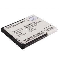 Аккумулятор Nokia BL-5F 950mah